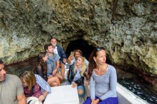 Blue cave excursion 07 RMP_6210