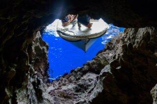 Blue cave excursion 08 RMP_6224