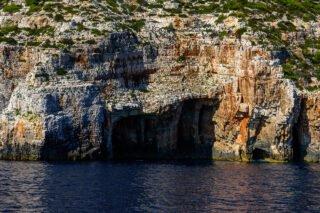 Blue cave excursion 15 RMP_6407