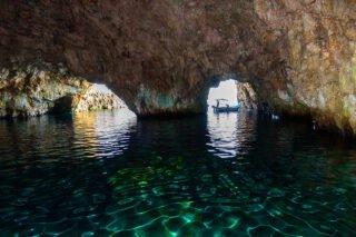 Blue cave excursion 17 RMP_6474