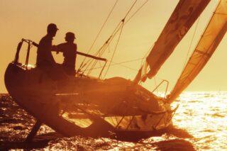Bol Sailing - Sunset sailing tour