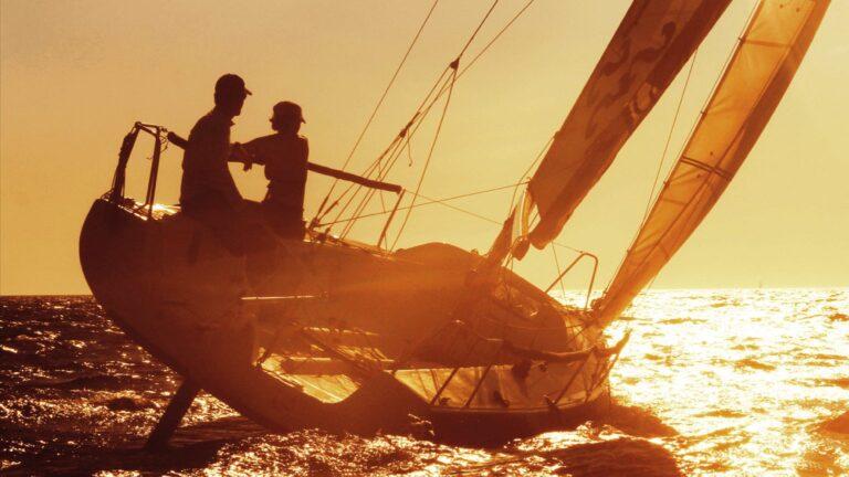 Bol Sailing Sunset sailing tour