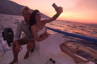 Bol Sailing - Sunset tour