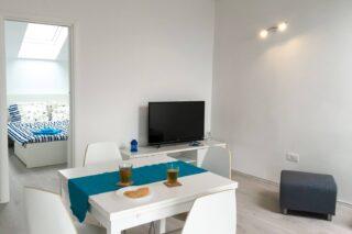 Sea Pearl - Apartment Sea - Dining
