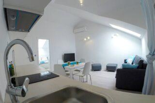 Sea Pearl - Apartment Sea - Kitchen & Dining