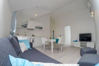 Sea Pearl - Apartment Sea- Living area