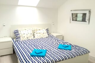 Sea Pearl - Apartment Sea - Room 1