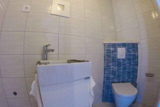 Sea Pearl - Apartment Sea - Toilette