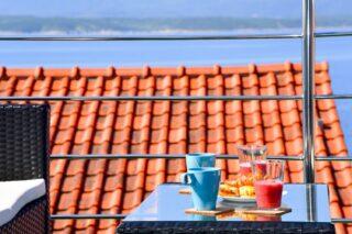 Sea Pearl apartment Sea - Balcony c