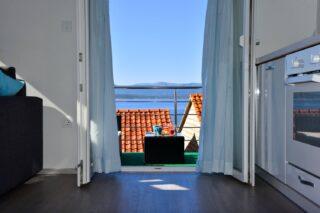 Sea Pearl apartment Sea - View