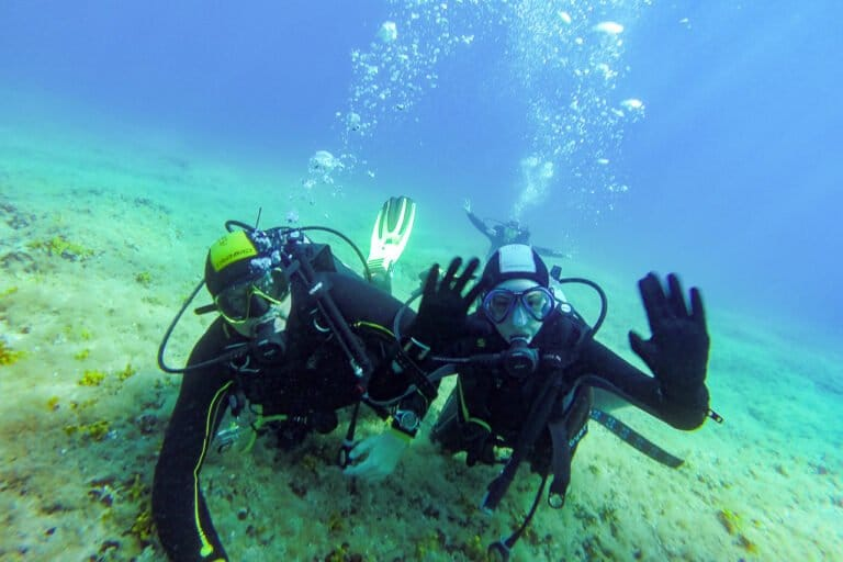 Try - Discovery Scuba Diving