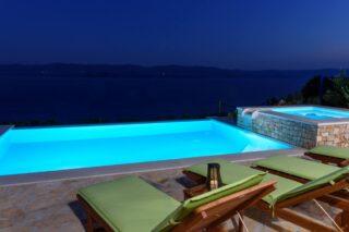 Villa Linda Bol Villa with swimming pool 19