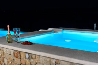 Villa Linda Bol Villa with swimming pool 21